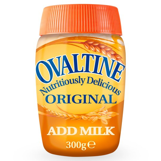 Ovaltine Malted Drink 300g