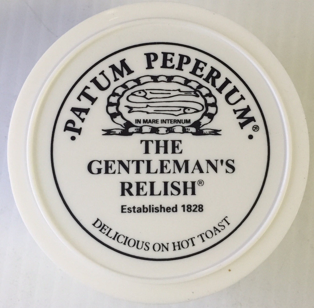 Patum Peperium Gentlemans Relish 71g