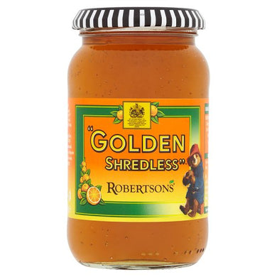 Robertson Golden Shredless Marmalade 454g