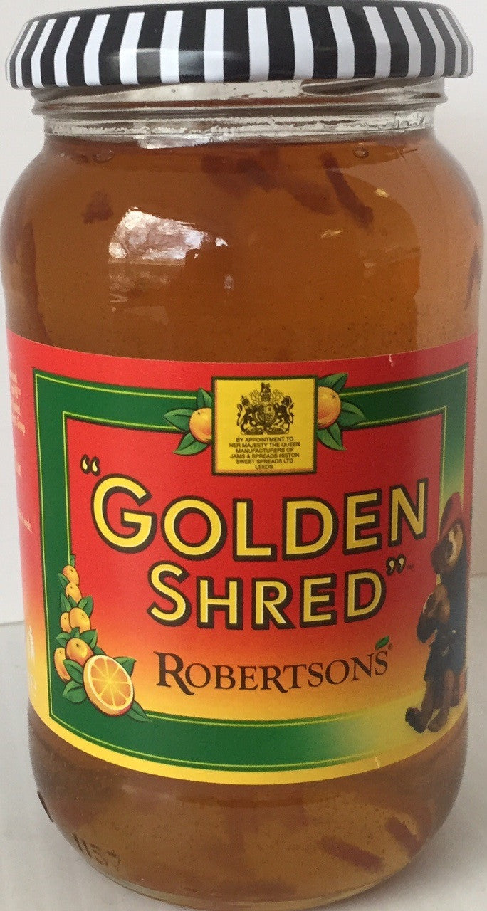 Robertson Gold Shred Orange Marmalade