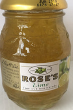 Rose's Lime Marmalade  1lb