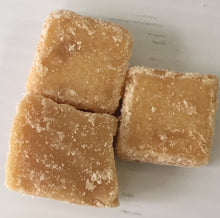 JG Scottish Tablet  100g