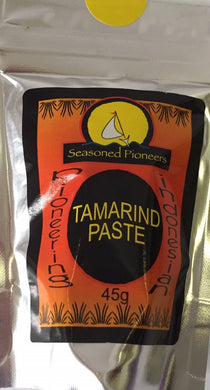 Seasoned Pioneers Tamarind Paste