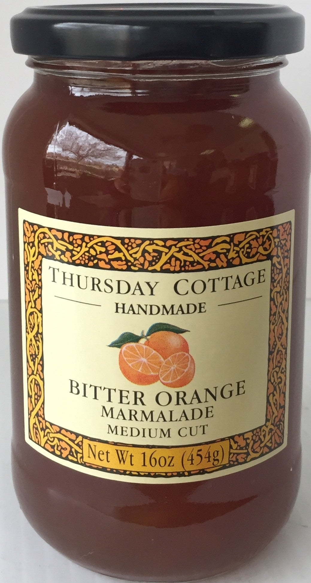 Thursday Cottage Bitter Orange Marmalade 454g