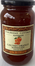 Thursday Cottage Chunky Seville Orange Marmalade 454g