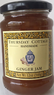 Thursday Cottage Ginger Preserve 340g