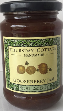 Thursday Cottage Gooseberry Preserve 340g