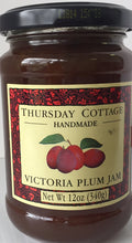 Thursday Cottage Victoria Plum Preserve 340g