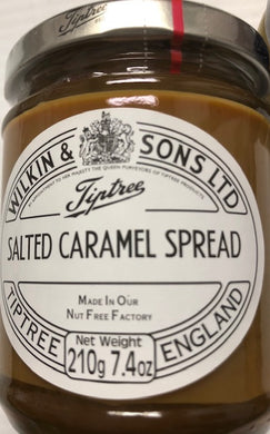 Tiptree Salted Caramel Spread 7.4oz