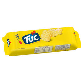 Jacobs Tuc  Biscuit 150g