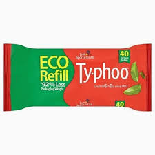 Typhoo Tea 40ct bags