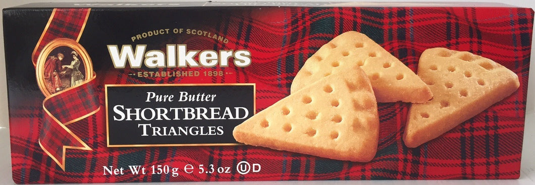 Walkers Shortbread Edeka
