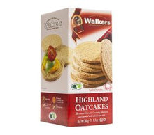 Walkers Oatcake Highland no.211