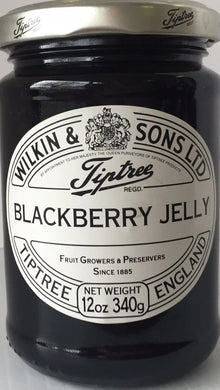 Tiptree Blackberry Jelly 12oz