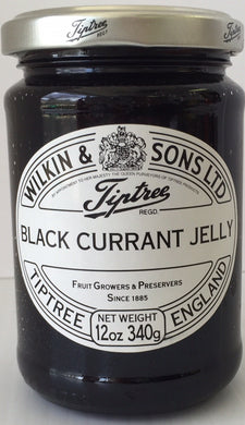 Tiptree Blackcurrant Jelly 12oz