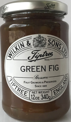 Tiptree Green Fig Preserve 12oz