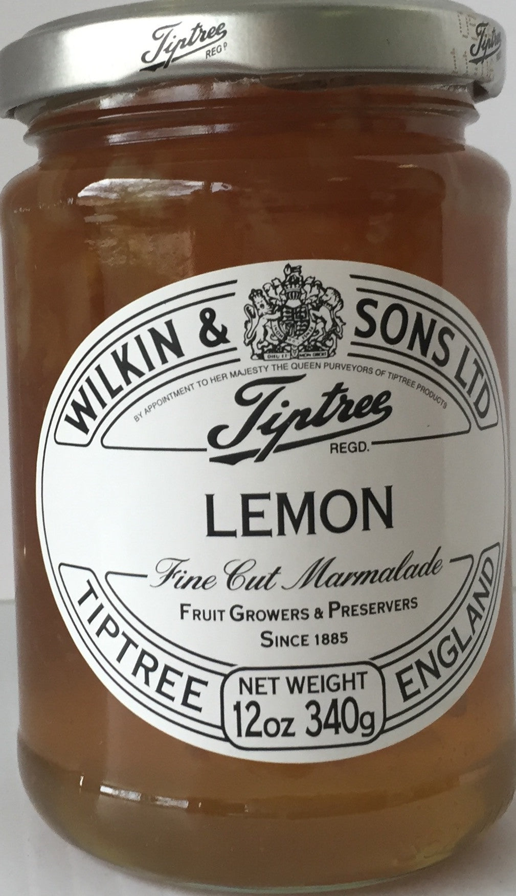 Tiptree Lemon Marmalade 12oz