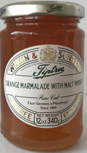 Tiptree Orange & Malted  Whisky Marmalade 12oz