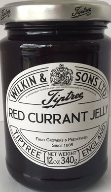 Tiptree Redcurrant Jelly 12oz