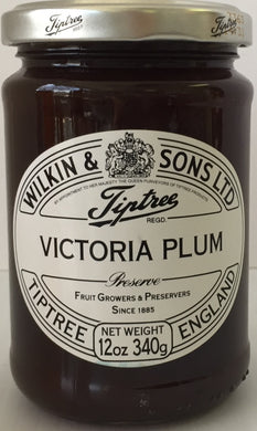 Tiptree Victoria Plum 12oz