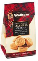 Walkers Mini Crunchy Oatmeal 4.4 oz no.5427
