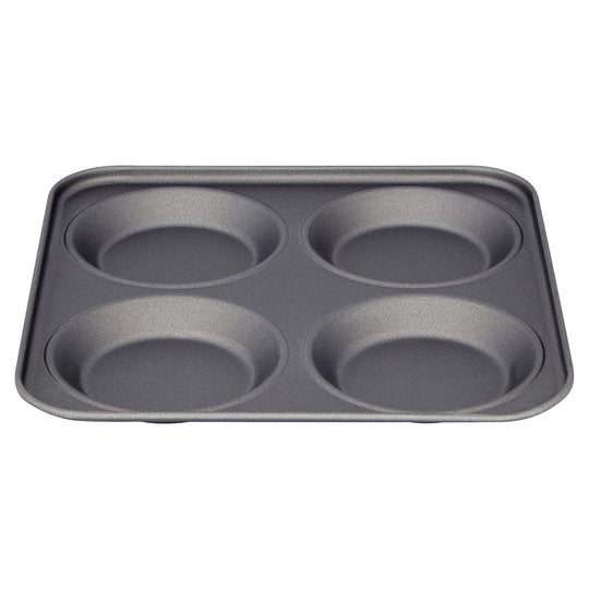 Tesco Yorkshire Pudding Baking Tin