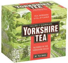 Yorkshire Red 80 ct Teabags