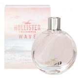 Hollister Wave For Her Hollister Perfume Feminino EDP