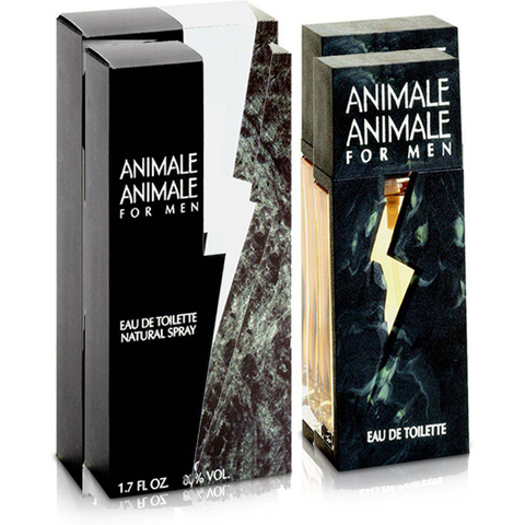 Animale Animale For Men EDT Perfume Masculino