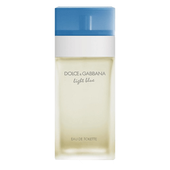 Perfume Light Blue EDT Feminino