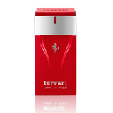 Perfume Man In Red Ferrari  EDT Masculino