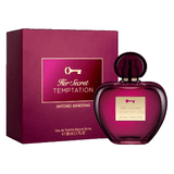 Her Secret Temptation Antonio Banderas Perfume Feminino EDT