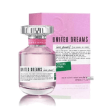 United Dreams Love Yourself Benetton Perfume Feminino EDT