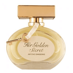 Her Golden Secret Antonio Banderas Perfume Feminino EDT
