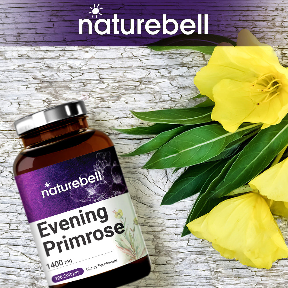 Evening Primrose Oil Softgel