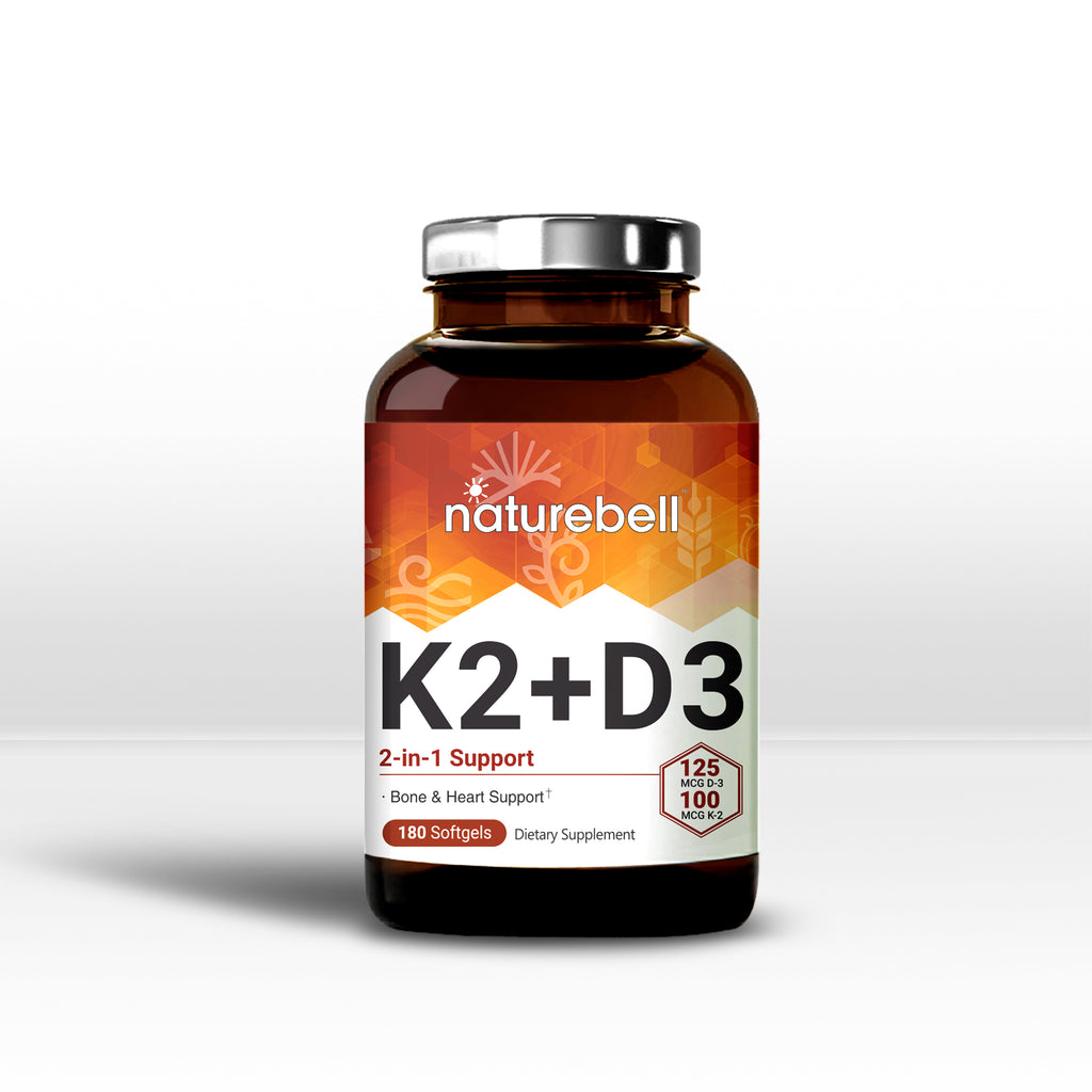 K2+D3 Softgels