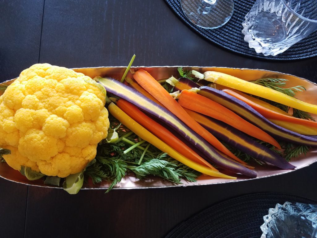 Easter Side Dish Image