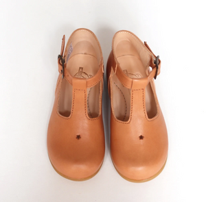Nathalie Verlinden Lara Shoes - Tan