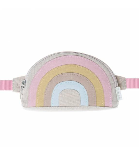 Dreamy Rainbow Bum Bag -  Little Pair