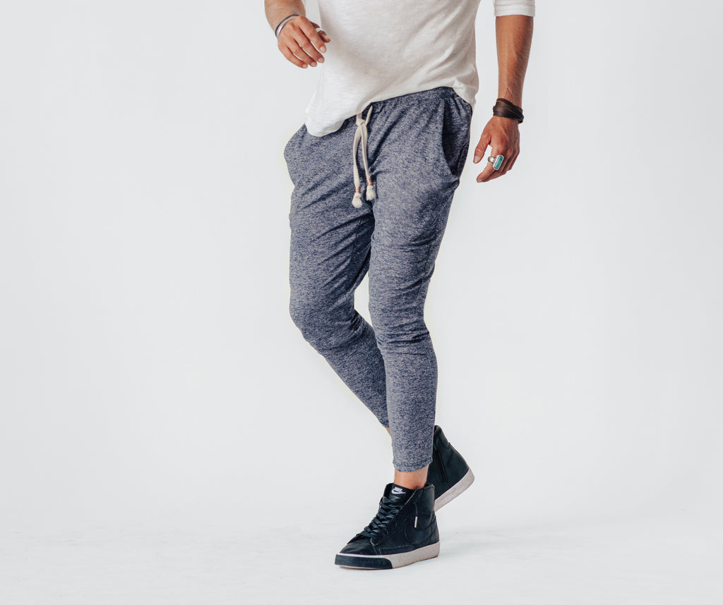 Journey Pants | Moroccan Midnight