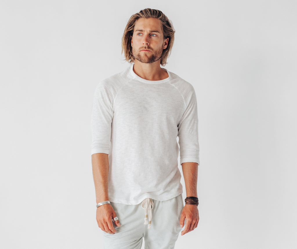 The Wayfarer | Linen