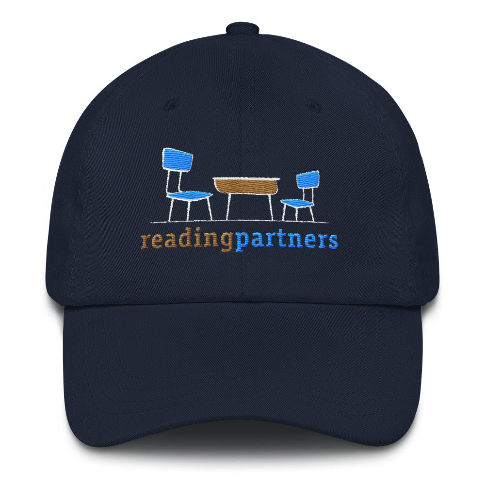 Reading Partners Cap