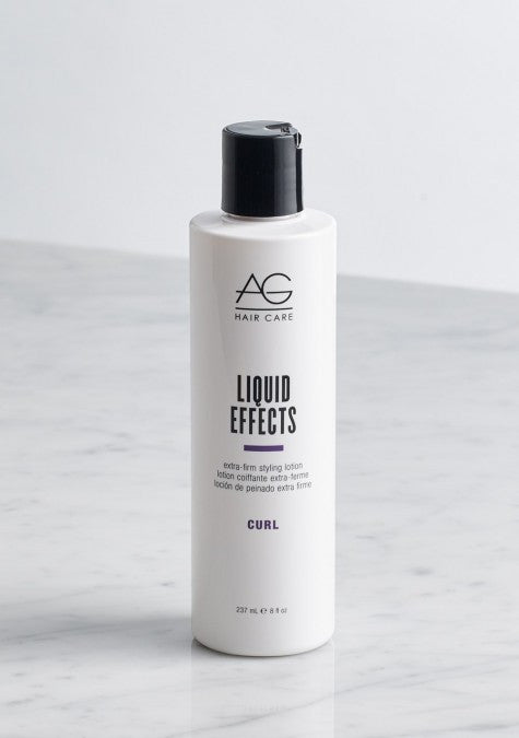 Liquid Effects Extra Firm Styling Lotion