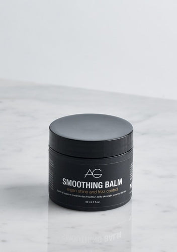 Smoothing Balm Argan Shine And Frizz Control