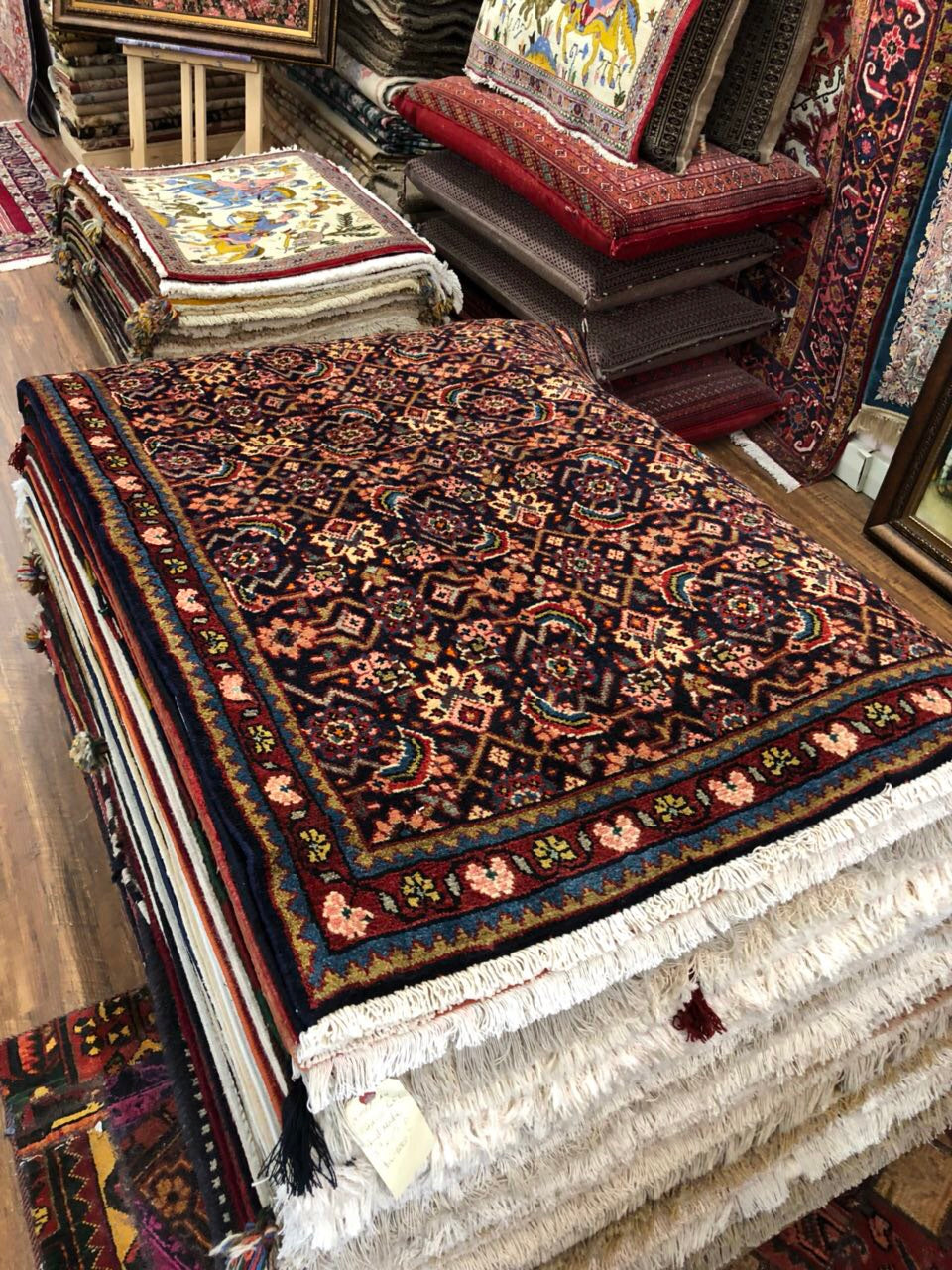 [Persian Rugs] - Emperor Rugs Gallery London Ontario