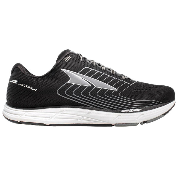 ALTRA Mens Instinct 4.5 Black Running Shoe (AFM1835F-0)