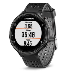 Garmin Forerunner 235 Black and Gray Watch (010-03717-54)