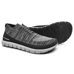 ALTRA Mens Vali Black Walking Shoe (AFM1884A-0)