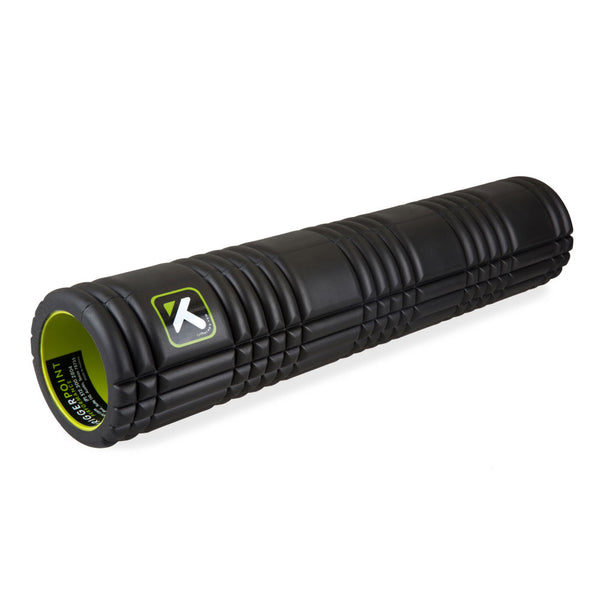 TRIGGER POINT Grid 2.0 Black Foam Roller (237)