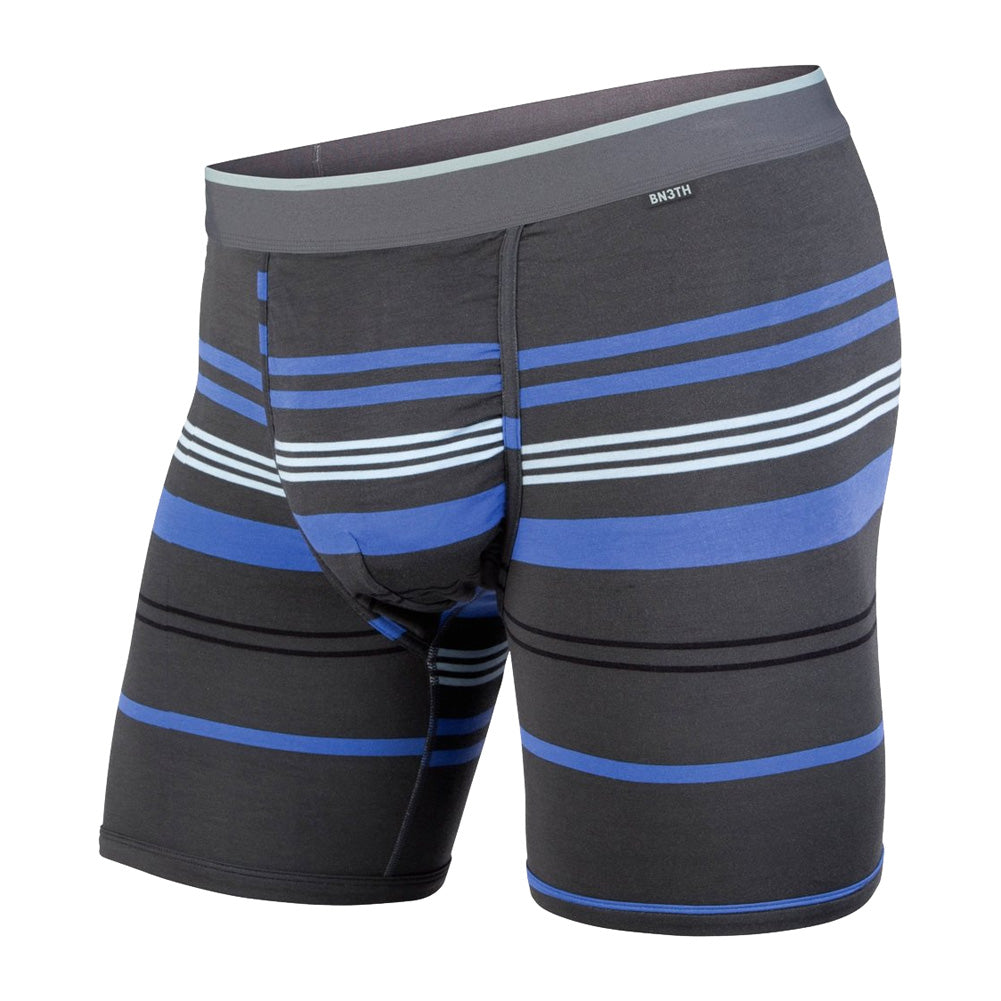 BN3TH Classics London Stripe Boxer Brief (MOBB-236)
